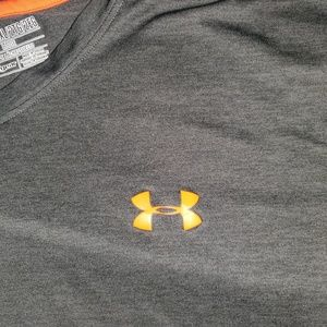 Under Armour Shirts - Mens under armour tee 2X